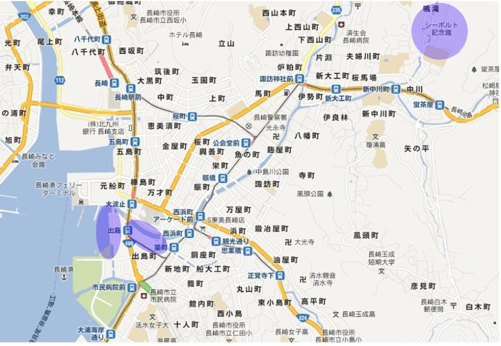 地域MAP×パノラマ